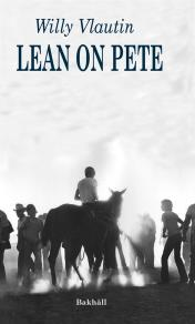 Cover for Lean on Pete