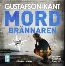 Cover for Mordbrännaren
