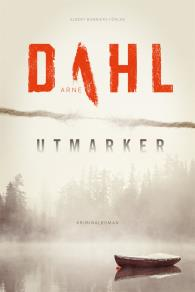 Cover for Utmarker