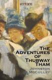 Cover for The Adventures of Thubway Tham