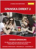 Omslagsbild för Spanska Direkt 2