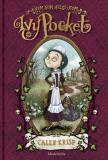 Bokomslag för Vem som helst utom Ivy Pocket (Första boken om Ivy Pocket)