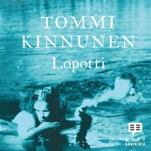 Cover for Lopotti