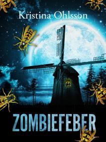 Omslagsbild för Zombiefeber