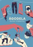 Cover for Ägodela