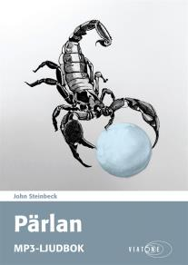 Cover for Pärlan