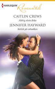 Cover for Aldrig sluta älska/Kärlek på catwalken