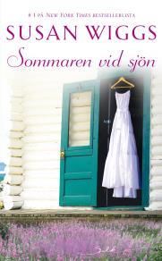 Cover for Sommaren vid sjön