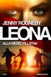 Cover for Leona. Alla medel tillåtna