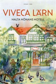 Omslagsbild för Halta Hönans hotell