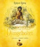 Cover for Djungelboken