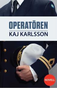 Cover for Operatören (novell)