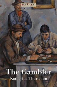 Omslagsbild för The Gambler