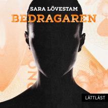 Cover for Bedragaren / Lättläst