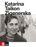 Omslagsbild för Zigenerska