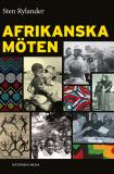 Cover for Afrikanska möten