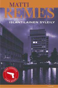 Cover for Islantilainen syleily
