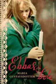 Omslagsbild för Ebbas bok