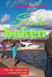 Cover for Sista boken