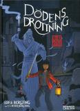 Cover for Dödens drottning