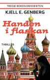 Cover for Handen i flaskan
