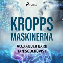 Cover for Kroppsmaskinerna