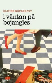 Omslagsbild för I väntan på Bojangles