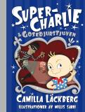 Cover for Super-Charlie och gosedjurstjuven