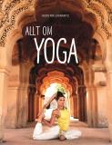 Cover for Allt om yoga