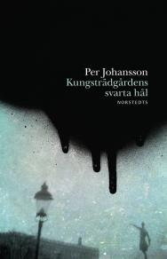 Omslagsbild för Kungsträdgårdens svarta hål