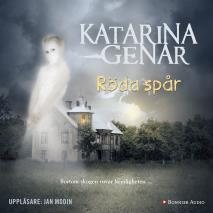 Cover for Röda spår