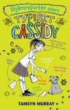 Cover for Typiskt Cassidy : Stjärnreporter (eller?)