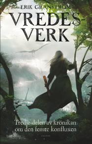 Cover for Vredesverk
