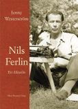 Bokomslag för Nils Ferlin - ett diktarliv