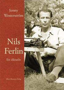 Omslagsbild för Nils Ferlin - ett diktarliv