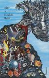 Bokomslag för Sjuk fågel : Dikter