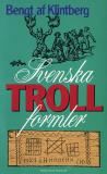 Cover for Svenska trollformler