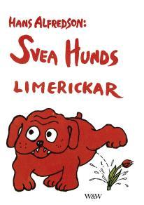 Cover for Svea hunds limerickar