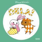 Bokomslag för Dela!