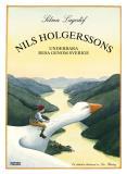 Omslagsbild för Nils Holgerssons underbara resa genom Sverige