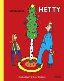 Omslagsbild för Värsta julen, Hetty