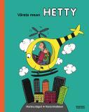 Omslagsbild för Värsta resan, Hetty