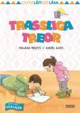 Cover for Trassliga treor