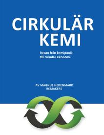 Omslagsbild för CIRKULÄR KEMI