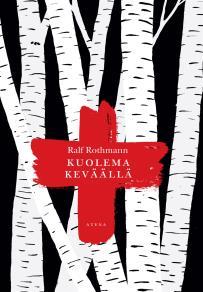 Cover for Kuolema keväällä