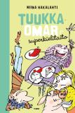 Cover for Tuukka-Omar ja superkielitaito
