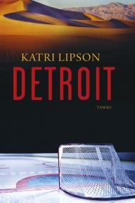 Cover for Detroit