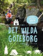 Omslagsbild för Det vilda Göteborg: Familjens guide till de bästa äventyren