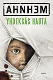 Cover for Yhdeksäs hauta