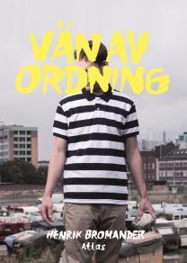 Cover for Vän av ordning